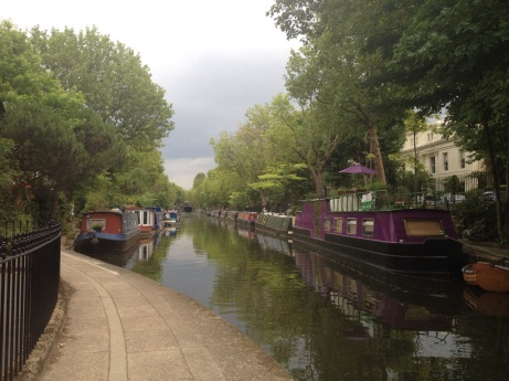 Little Venice - London