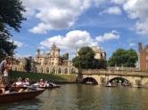 Cambridge <3