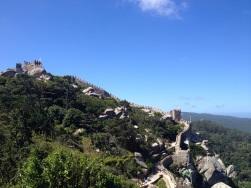 Castelo dos Mouros - Portugal