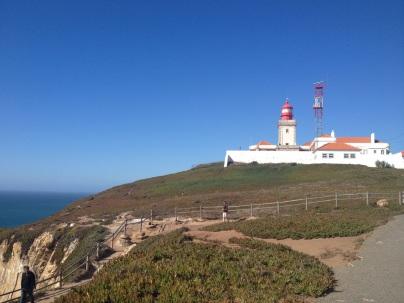 O lugar mais lindo que eu já vi - Portugal
