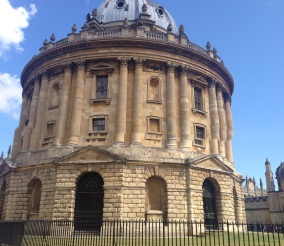 Oxford <3